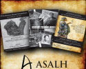 Association for the Study of African-American LIfe of History (ASALH) Collateral